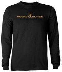 Rocket Lounge Swag!