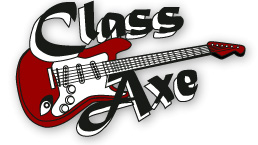 Class Axe